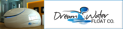 Dreamwater Floatation Pods