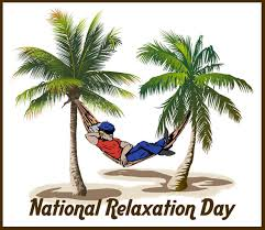 NationalRelaxationDay